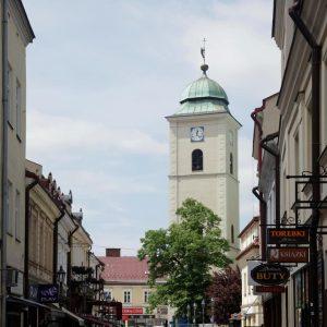Kościół Farny w Rzeszowie