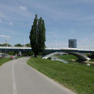 Most zamkowy Rzeszów