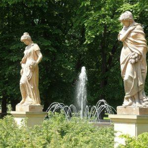 Park Solidarności Rzeszów ul. Dąbrowskiego